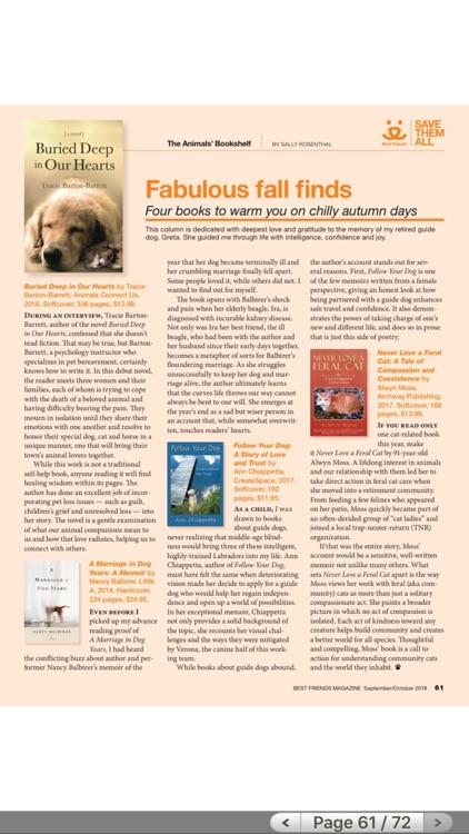 Best Friends Magazine screenshot-4
