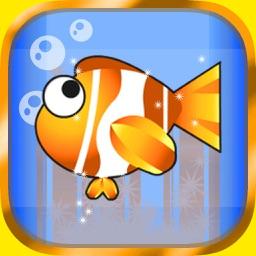 Ocean Fishing Frenzy