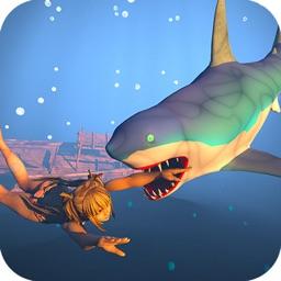 Hungry Shark Attack Evolution
