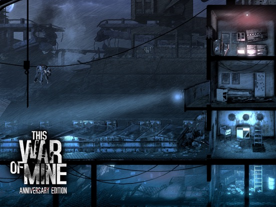 This War of Mine Screenshots