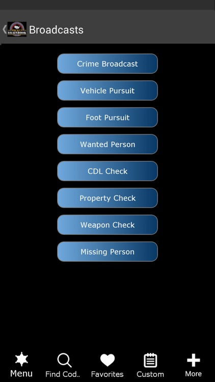 Pocket Brainbook - LASD screenshot-3