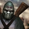 Ape City Rampage Survival Game