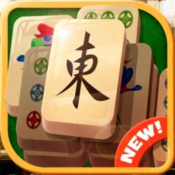 Mahjong World Masters 2018