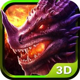 Armed Heroes(Black Gate:Inferno)