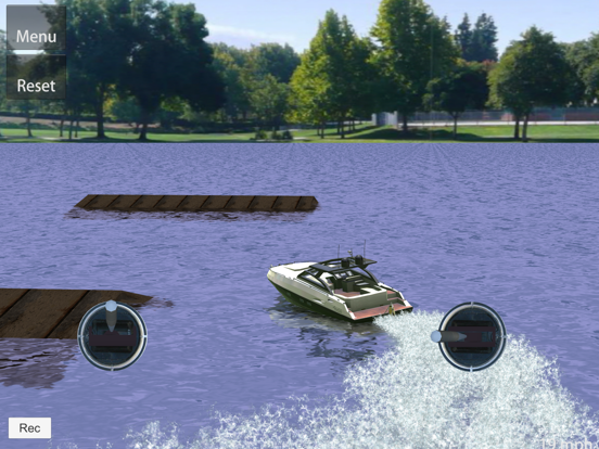 Absolute RC Boat Sim-ipad-0