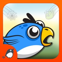 Codes for Crazy Blue Bird Hack