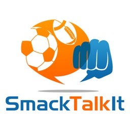 SmackTalkIt - Sports Messaging