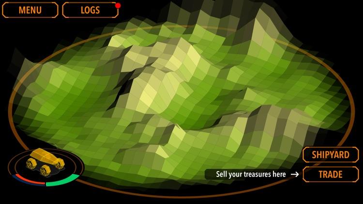 Nebula Sky screenshot-0
