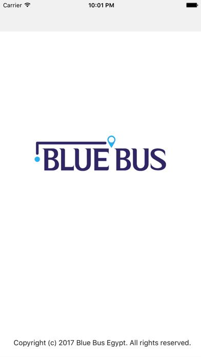 تحميل Blue Bus Egypt للكمبيوتر