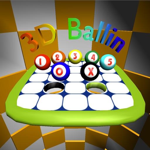 3D Ballin