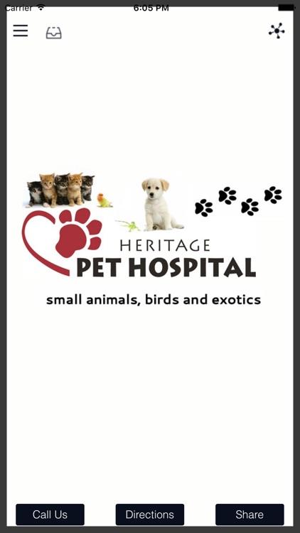 Heritage Pet Hospital