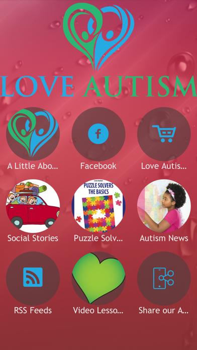 点击获取Love Autism