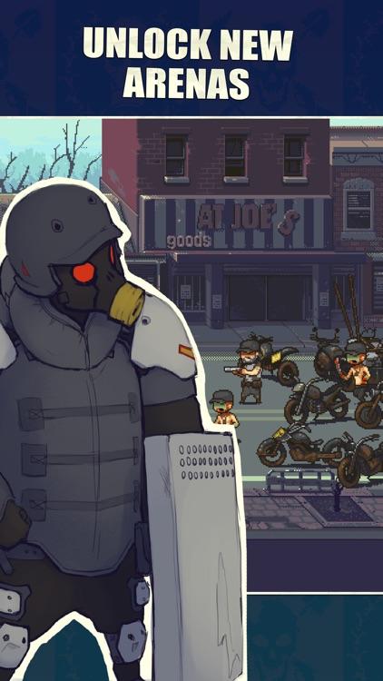 Dead Ahead: Zombie Warfare screenshot-4