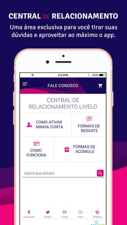 Livelo: Programa de Fidelidade screenshot-6