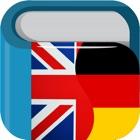 Wörterbuch Englisch Deutsch * icon