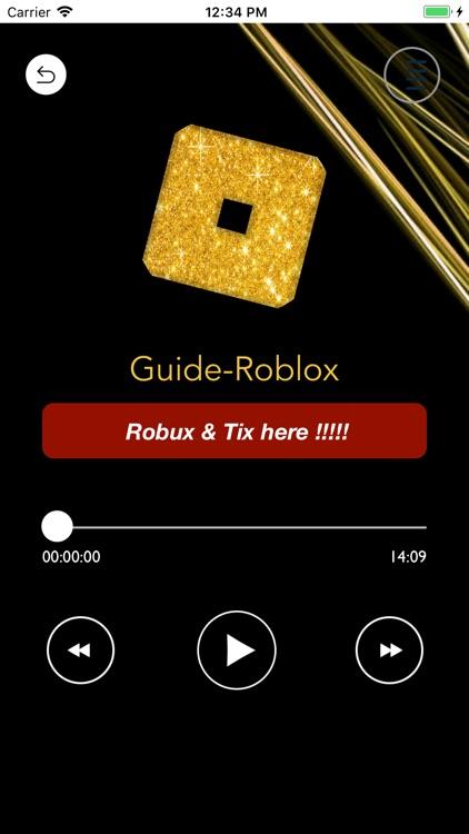 Roblox Tix Bag Gear Quiz For Roblox Guide Tix By Abdelhamid El Hasnaoui