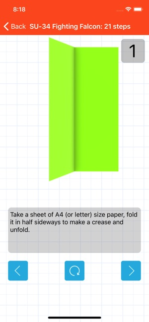 How to make paper airplanes en app store malvernweather Images