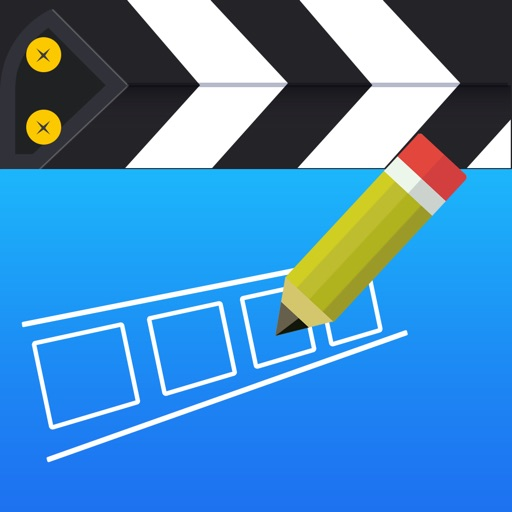 Perfect Video - Movie Maker application logo
