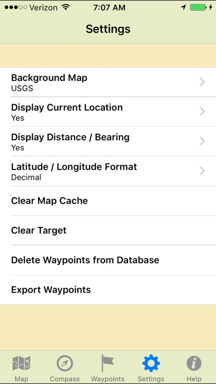 GPS Topo USA screenshot-4