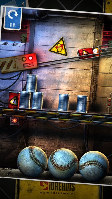 Can Knockdown 3 LiteScreenshot von 1
