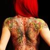 纹身相机 - 纹身设计图案大全