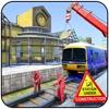 火车站建设游戏
