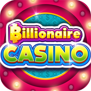 Billionaire Casino™ Slots 777 - Games app