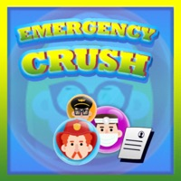 Codes for Emergency Crush Hack