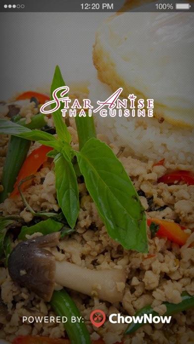 Star Anise Thai Cuisine-0