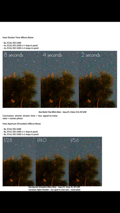 Amateur Astrophotography screenshot 5