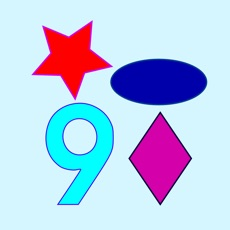 Activities of Russian Shapes,Numbers,Colors