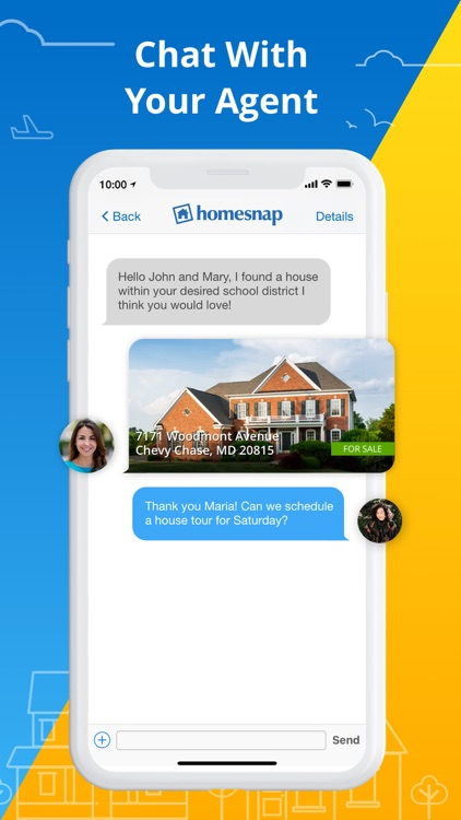 Homesnap Real Estate & Rentals screenshot-7