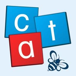 Letter Tiles for Learning