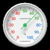 Hygrometer - Check humidity - Elton Nallbati