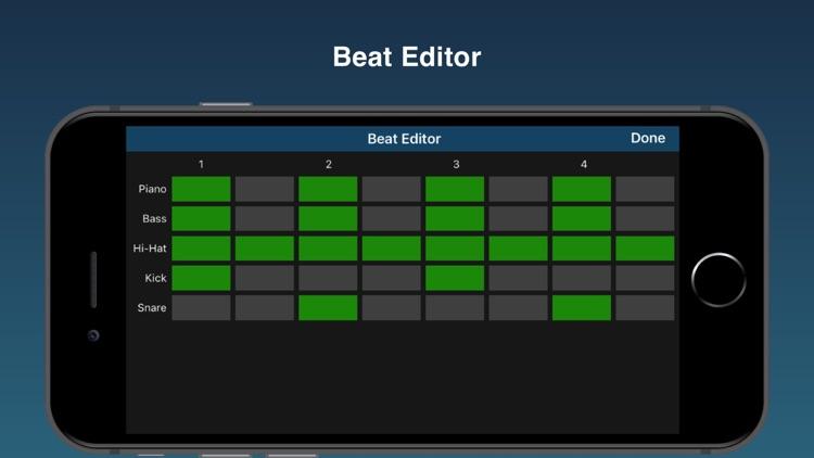 Progression - Song Builder screenshot-4