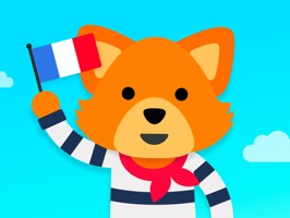 Use your favourite Toowoo Explore Paris characters and French expressions as stickers to decorate your photos and messages