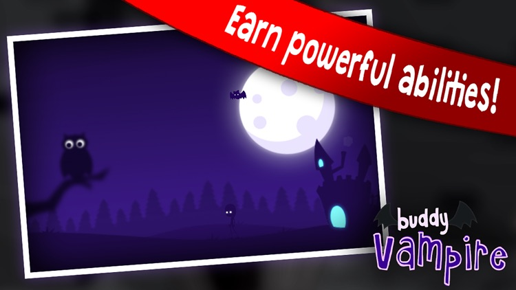 Buddy Vampire screenshot-4