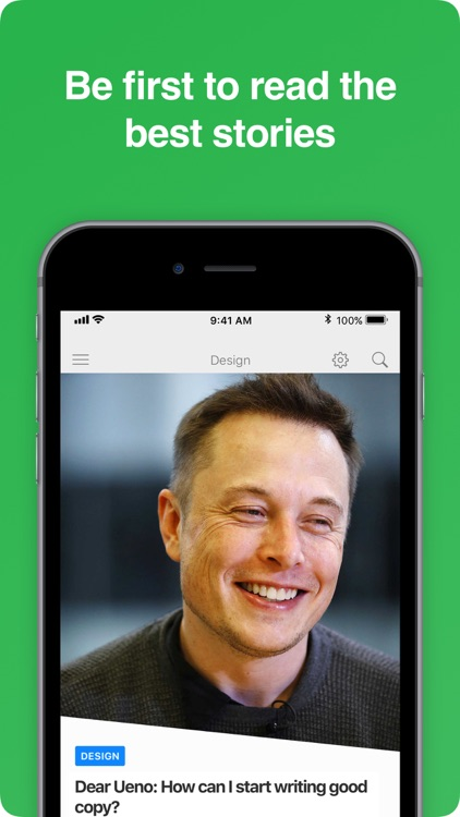Feedly - Smart News Reader screenshot-2
