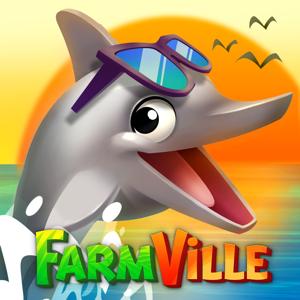 FarmVille: Tropic Escape - Harvest in Paradise app