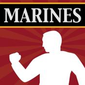 Marine Martial Arts app review