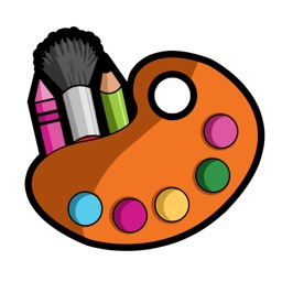 Colority™ My Coloring Pages