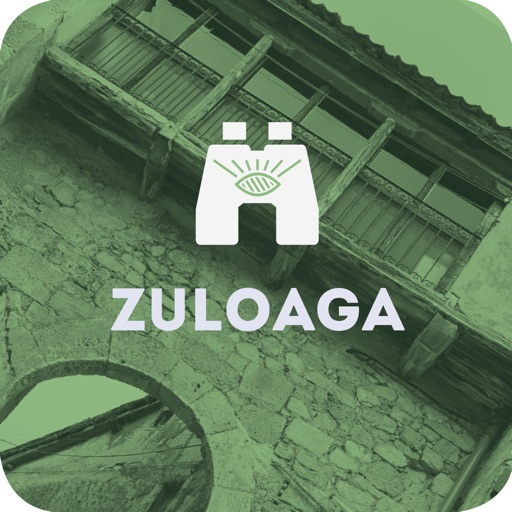 Mirador de Zuloaga, Sepúlveda