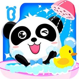 Bath Time-BabyBus