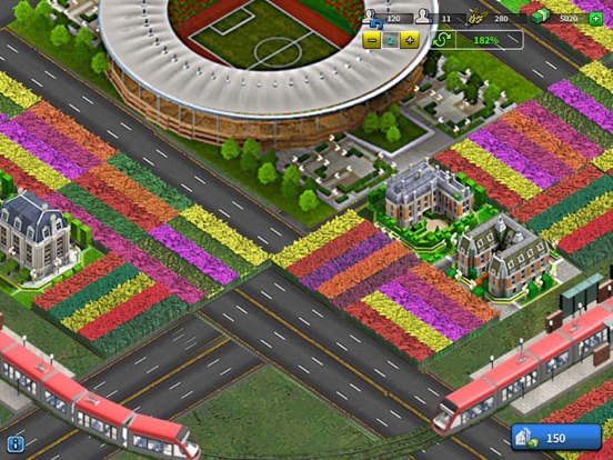 Stadium City ™ screenshot 10