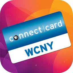 WCNY Connect Card