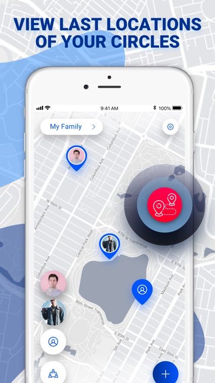 Get Location - Share and Find screenshot-3