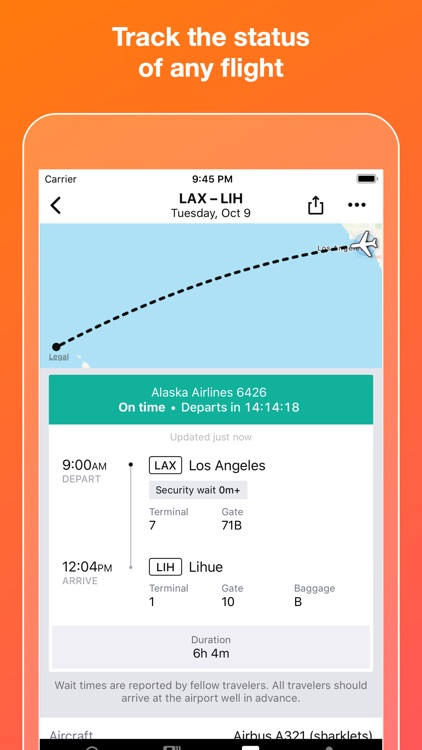 KAYAK Flights, Hotels & Cars screenshot-3