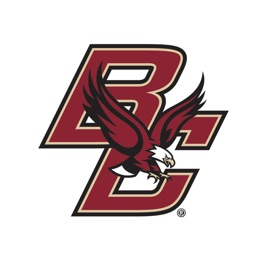 Boston College Eagles Animated+Stickers - iMessage