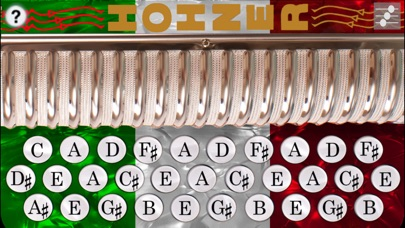 Hohner Mini-SqueezeBox screenshot1