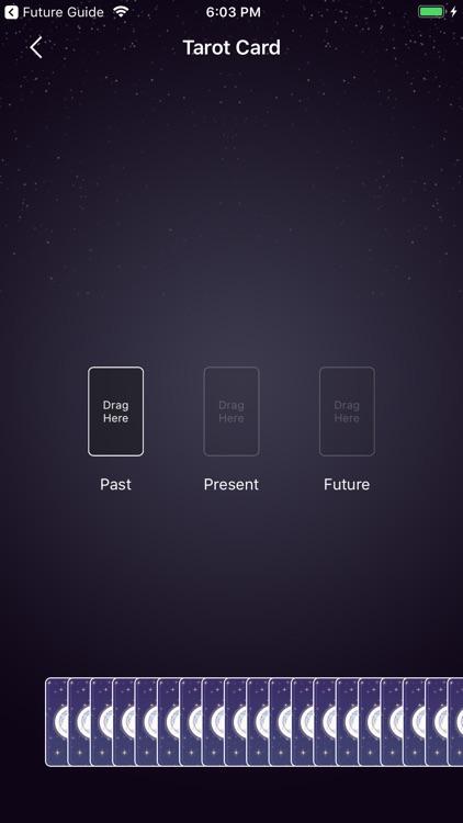 Future Guide screenshot-5